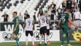 Локомотив (Пловдив) победи Пирин (Благоевград) с 2:1