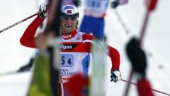 Нортхуг триумфира във Вал ди Фиеме
