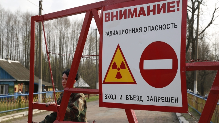 Първият соларен проект в зоната около Чернобил се очаква да