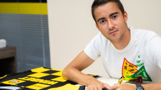 Юноша на Ботев (Пловдив) подписа първи професионален договор с клуба