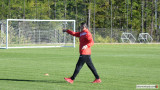 Бруно Акрапович: Целта ми е да стабилизирам Локомотив (Пловдив)