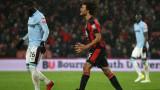Манчестър Юнайтед ще се пробва за Нейтън Аке от Борнемут