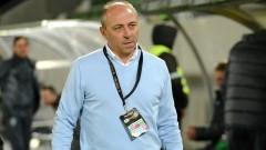 Илиан Илиев сменя защитата на Черно море за мача с Верея