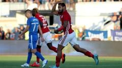 Вечното дерби ЦСКА - Левски е в последния кръг