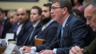 """САЩ разполагат допълнителни войски в Ирак срещу """"Ислямска държава"""""""