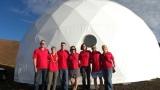 Втори екип се подготви за Марс (ВИДЕО)