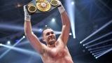 Кубрат Пулев е номер 3 в ранглистата на WBO