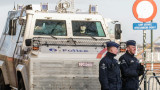 Белгийски полицейски коли не могат да влизат в Брюксел, Антверпен и Гент