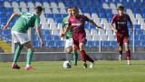 Септември (София) спечели сблъсъка с Литекс във Втора лига