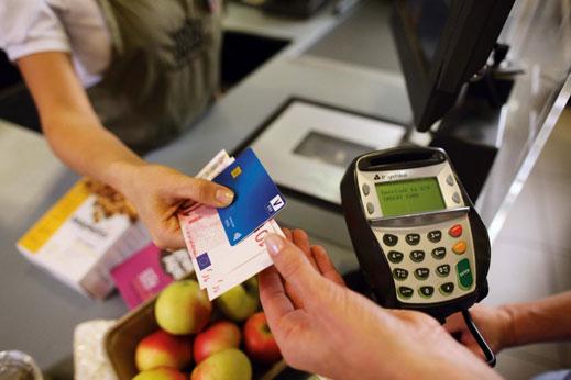 Как пазаруват българите в ежедневието си?