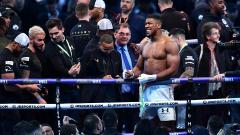 Антъни Джошуа: Боксьорите не успяват да се справят с ритниците и хватките на земя