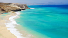 Шест причини, за да посетим остров Фуертевентура