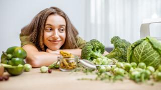 Идеалният брой плодове и зеленчуци, които да хапваме на ден