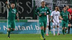 Старокин: Нямаше засада при първия гол на Славия, аз играх с топката