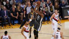 Резултати от срещите в НБА от понеделник, 28 януари