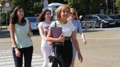 Търпението на Манолова свърши и тя хвърли оставка като омбудсман