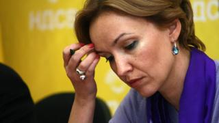 Грънчарова: Докладът да не се използва като утеха
