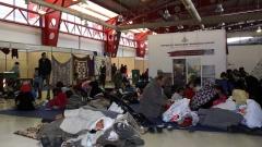 Пътят на мигрантите през Балканите е пред затваряне, предупреди македонският президент