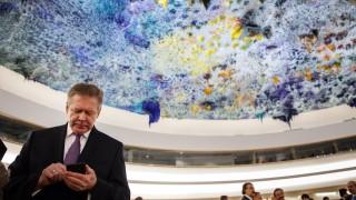 Москва: САЩ да не предприемат едностранни действия в Сирия