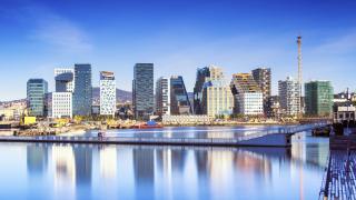 Щатите или Скандинавия гарантират по-добро качество на живот?