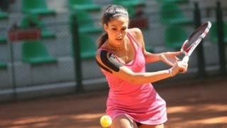 Изабелла Шиникова спаси четири мачбола и съхрани мечтата си за US Open
