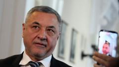 Валери Симеонов изпраща Закона за горивата на ЕК