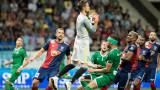"""Хаотичен и безидеен Лудогорец приключи в Шампионската лига на митичния """"Панчо Арена""""!"""