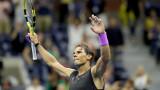 Рафаел Надал попълни полуфиналното каре на US Open 2019