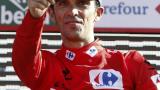 Контадор запази червената фланелка след 11-ия етап