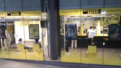 Услугите на Western Union вече и в бензиностанциите на OMV
