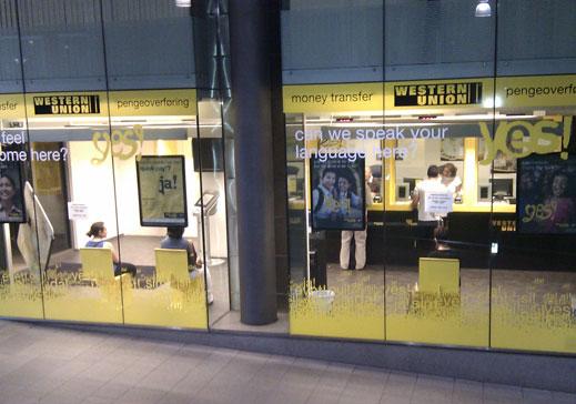 Western Union Preduperzhdava Za Nov Vid Izmami Money Bg