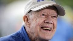 Джими Картър: САЩ са по-скоро олигархия, а не демокрация