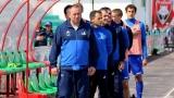 Астана на Мъри удари Спартак на Ивелин Попов