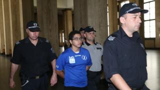 Потвърдиха постоянния арест за момчето, наръгало съученик в София
