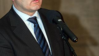 Цветанов открива кръгла маса за престъпността