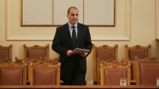 Цветанов без нарушение за лекарските стенограми, реши и САП