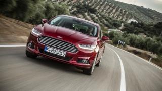 Ford обяви отстъпки за нови модели срещу връщането на стари дизелови коли на Острова