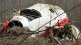 Пилотска грешка виновна за смъртта на Лех Качински