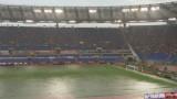 Официално: Отложиха дербито Лацио - Милан