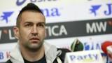 Камбуров: Можем да играем по два пъти в седмицата, не е проблем