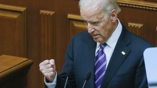 Джо Байдън осъди Русия за ратификацията на военното споразумение с Абхазия