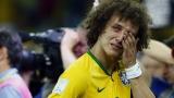 Давид Луис и Тиаго Силва ненужни за Бразилия