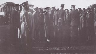 Помаците между глада и кръста. Глад, студ и мор в Родопите (1912 – 1913)