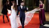 Лионел Меси се ожени