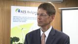 Нов президент на Американската търговска камара в България