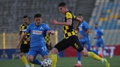 Марио Младеновски с повиквателна за младежкия национален отбор на Северна Македония