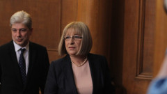 Цачева мотивирана за ускорена съдебна реформа