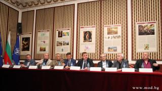Каракачанов се анагжира с честванията от победата на кан Тервел над арабите