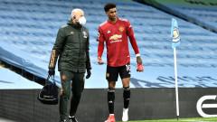 Маркъс Рашфорд се завръща в групата на Манчестър Юнайтед