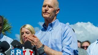 Рик Скот е избран за сенатор след повторно преброяване във Флорида